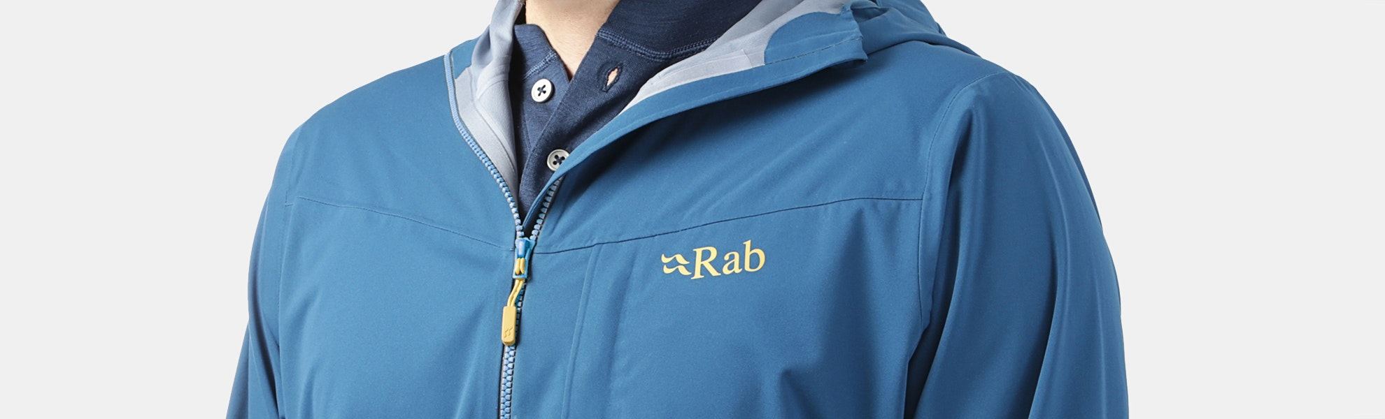Massdrop x Rab Kinetic Jacket