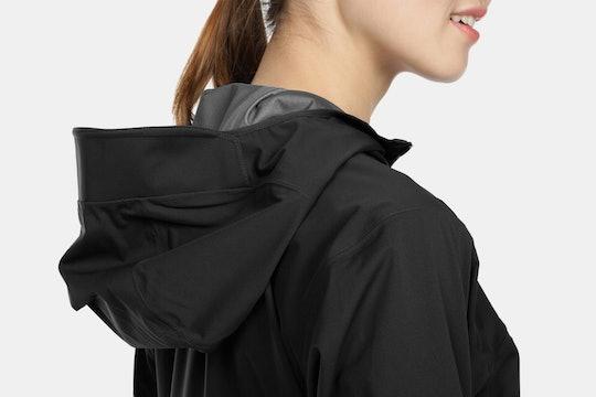 Massdrop x Rab Kinetic Jacket