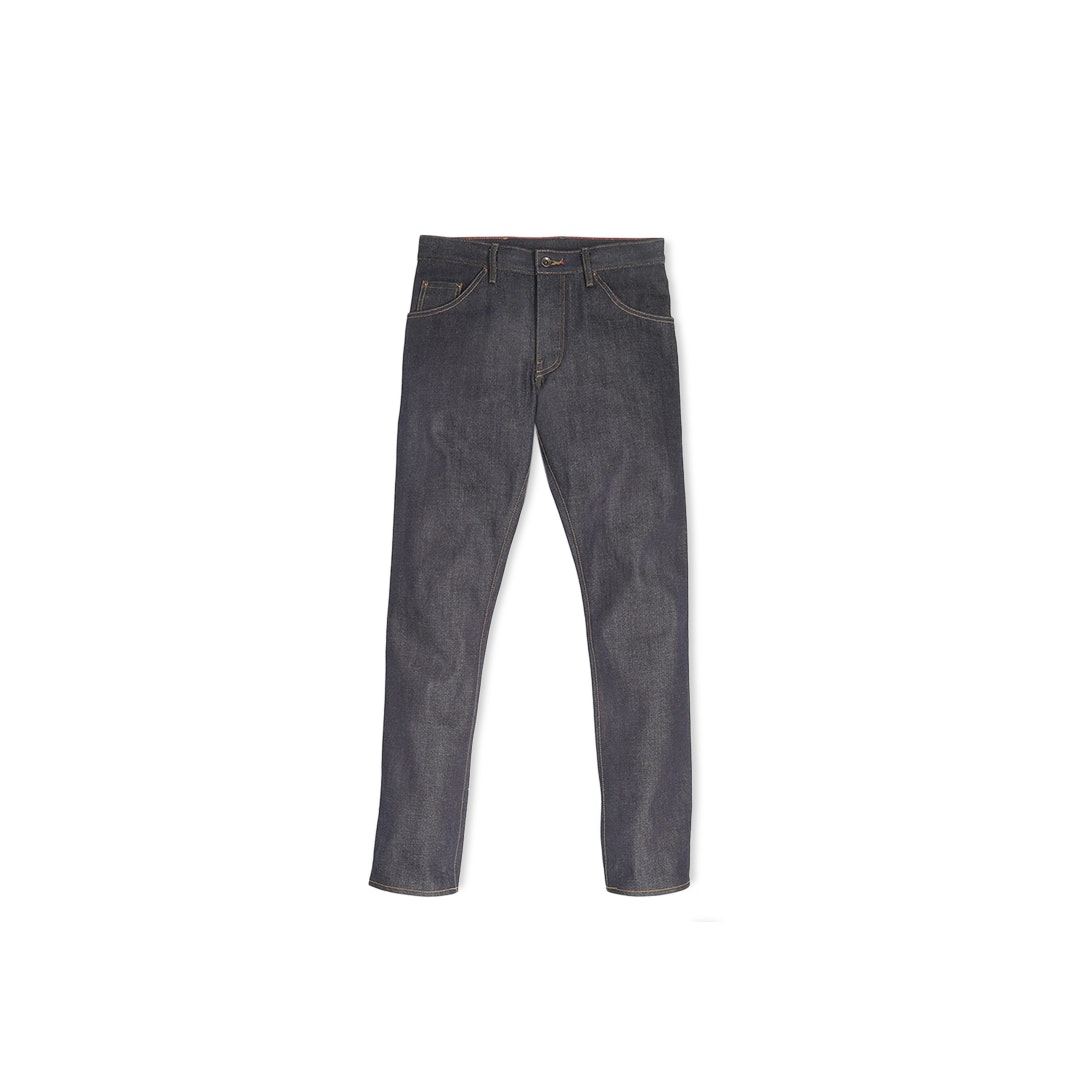 Massdrop x Raleigh Denim Jones Slim