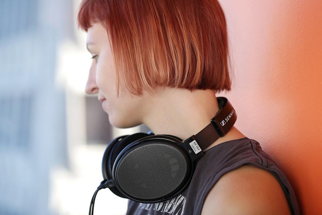 Massdrop x Sennheiser HD 58X Jubilee Headphones