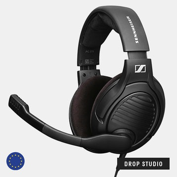 Massdrop x Sennheiser PC37X Gaming Headset (EU)