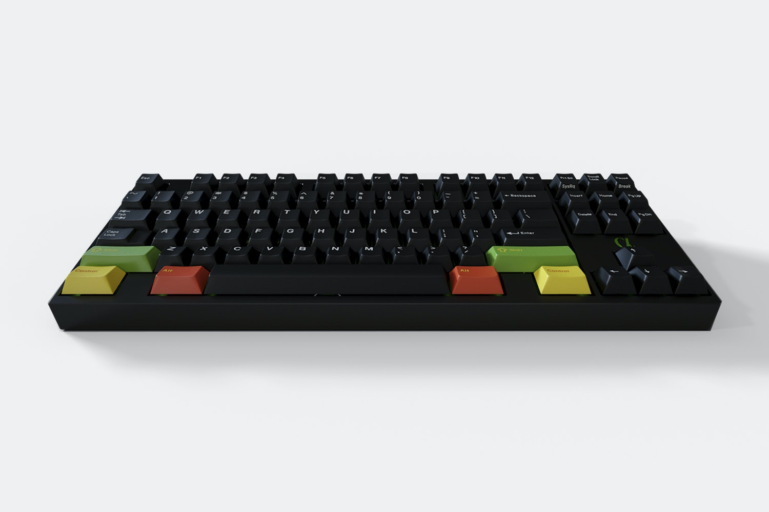 Massdrop x t0mb3ry GMK JaMods Modifiers Kit