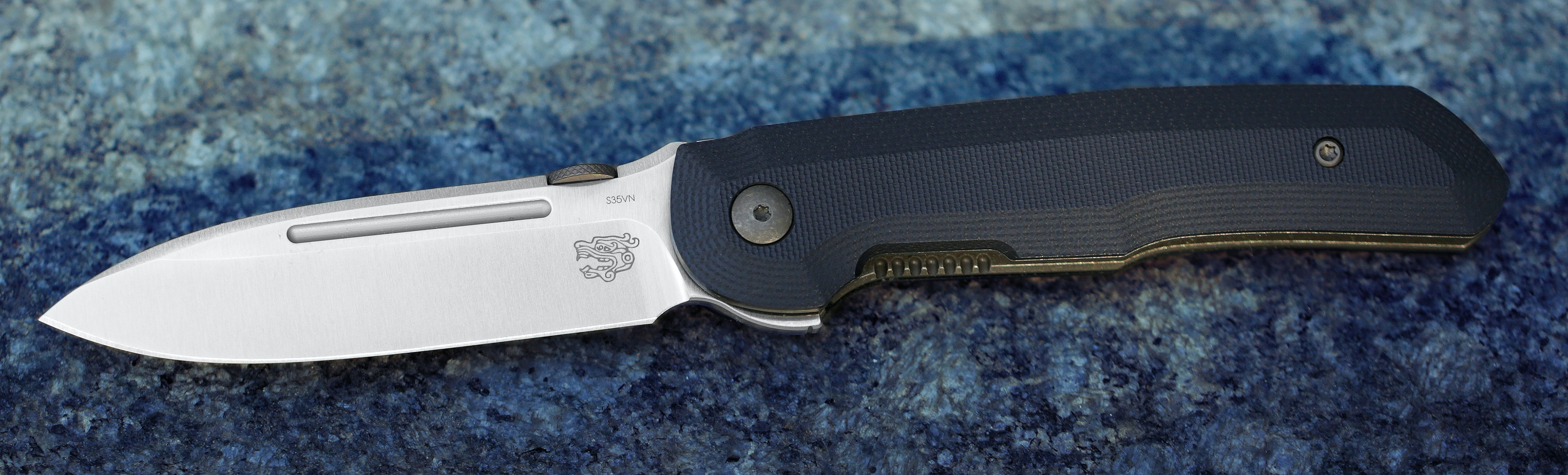 Massdrop x Terzuola Compact Tactical Folder