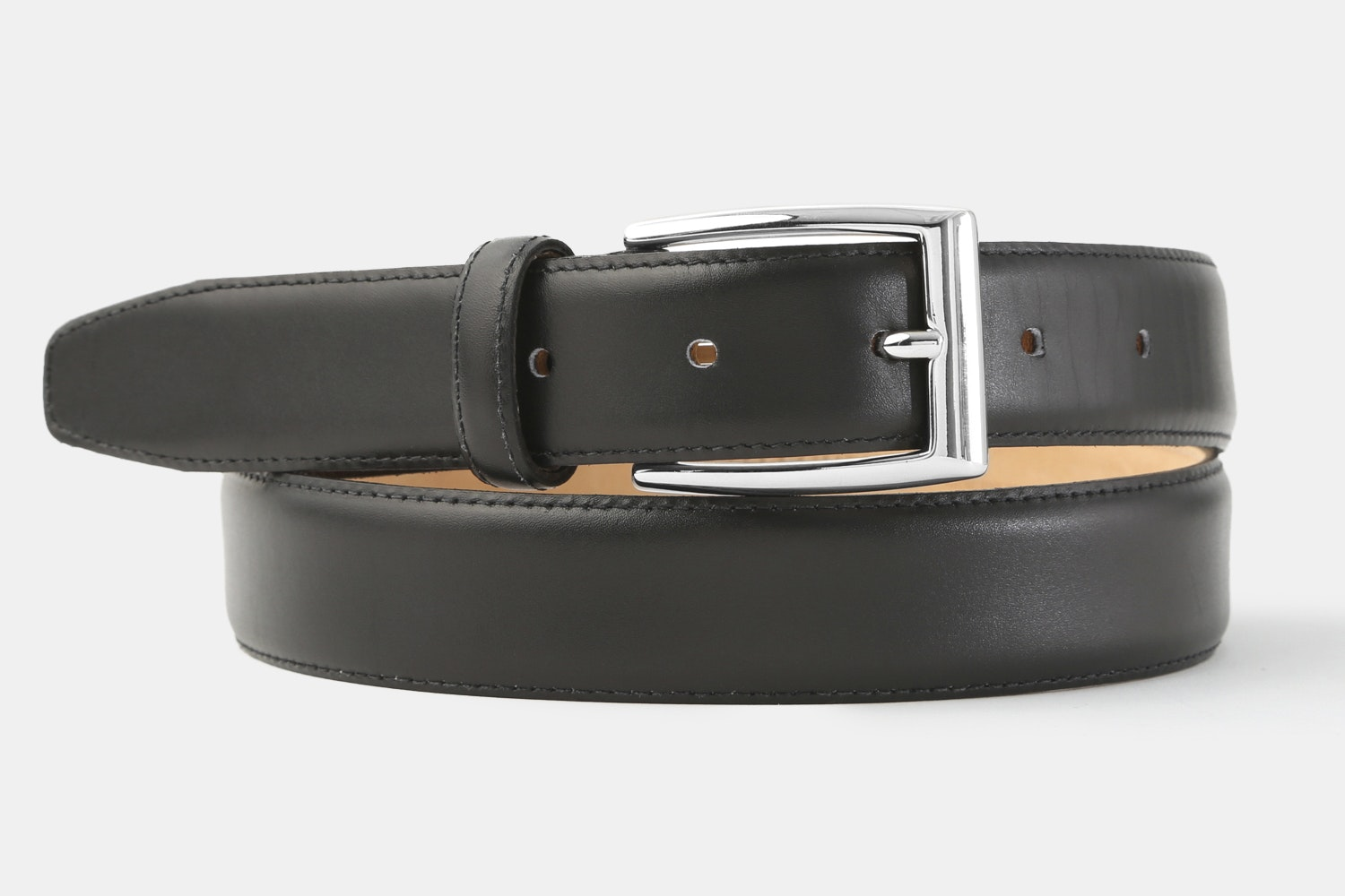 Massdrop x The British Belt Co. Dress Belt