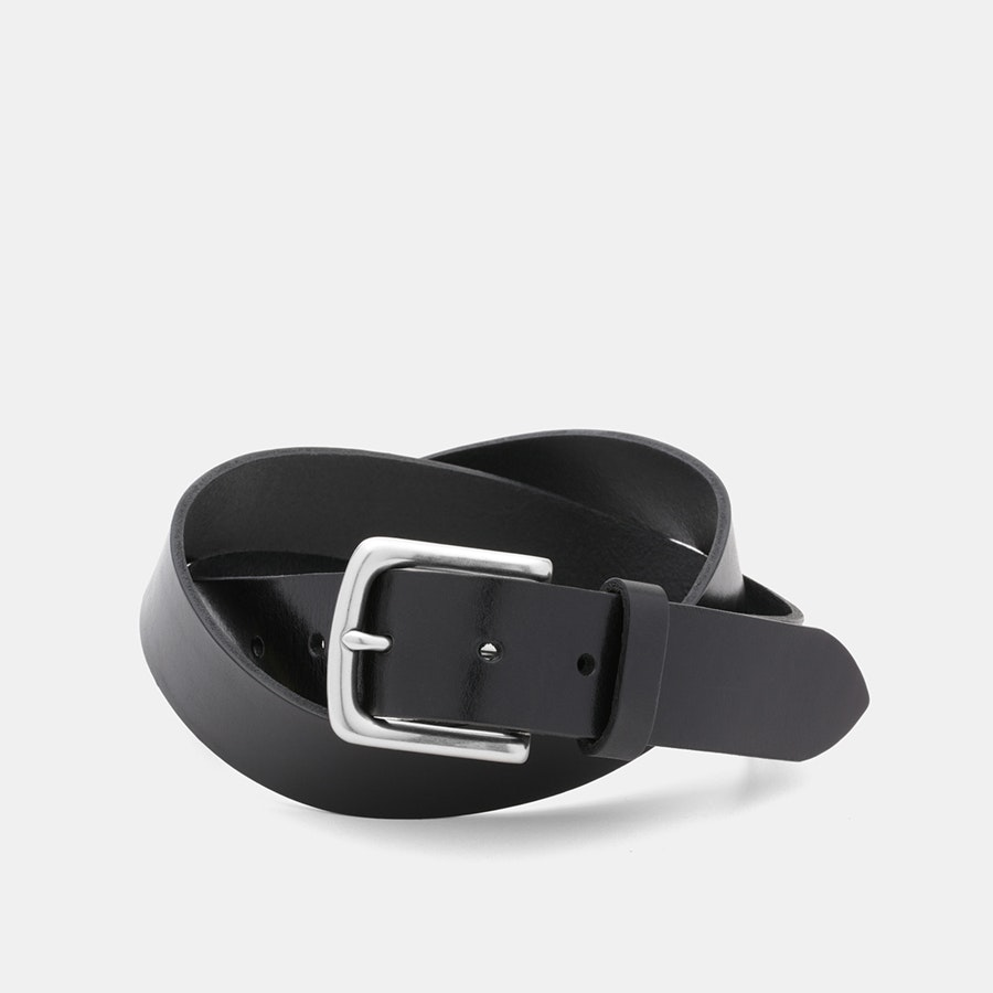 Massdrop x The British Belt Co. Vero Leather Belt