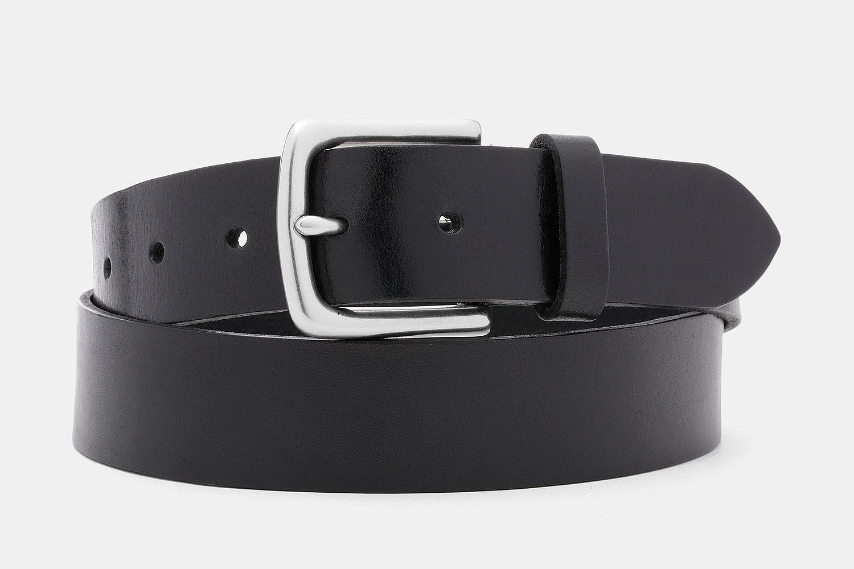 Massdrop x The British Belt Co. Vero Leather Belt