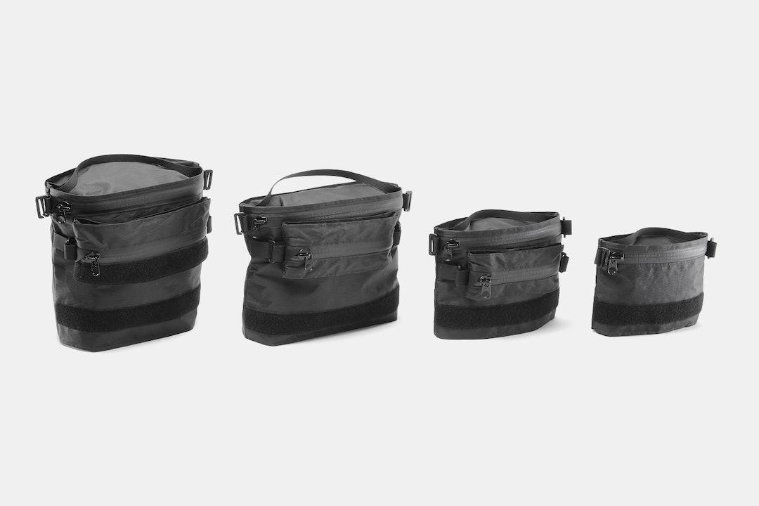 Massdrop x Intern Series 1: Pockets & Packets