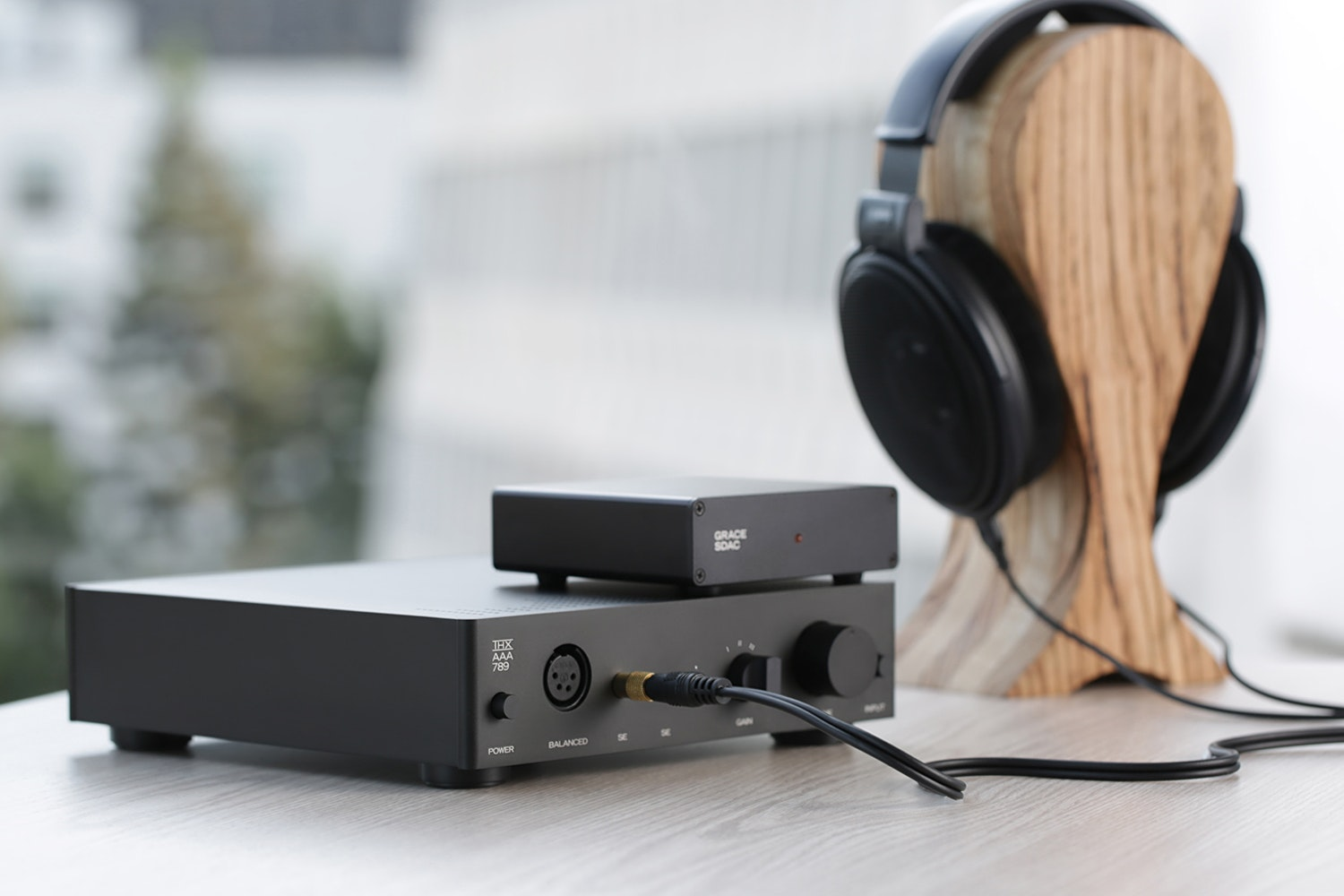 Massdrop x THX AAA™ 789 Linear Amplifier