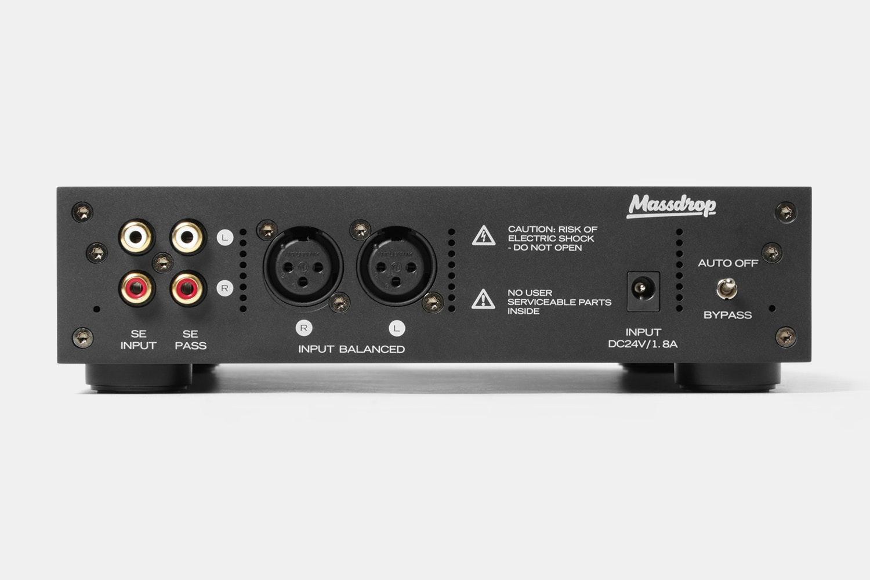 Massdrop x THX AAA™ 789 Linear Amplifier