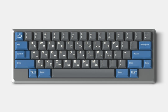Massdrop x Tokyo Cadet Mechanical Keyboard Kit
