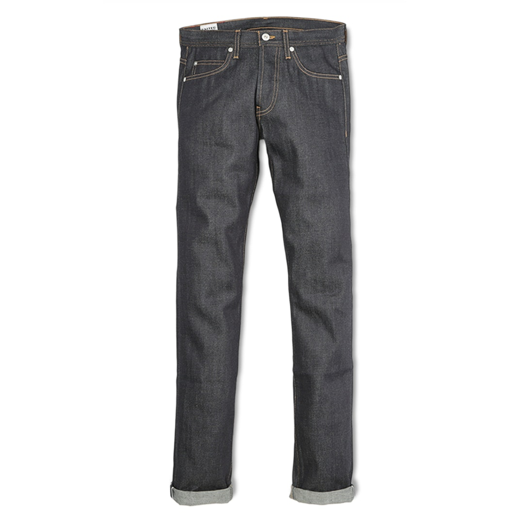 Massdrop x USDG 12.5oz Indigo Selvage Denim