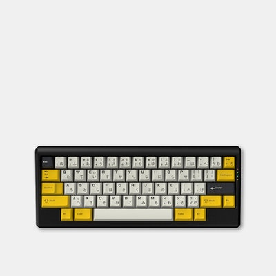 Massdrop x Zambumon GMK Serika Custom Keycap Set   Price & Reviews   Massdrop