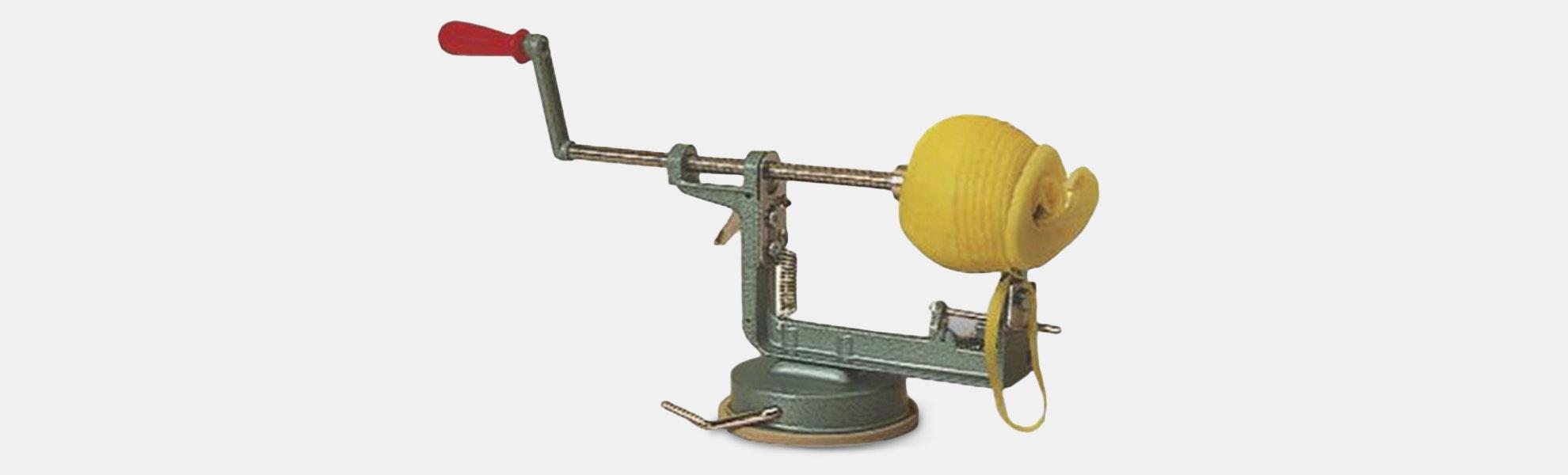 Matfer Apple Peeler/Slicer/Corer