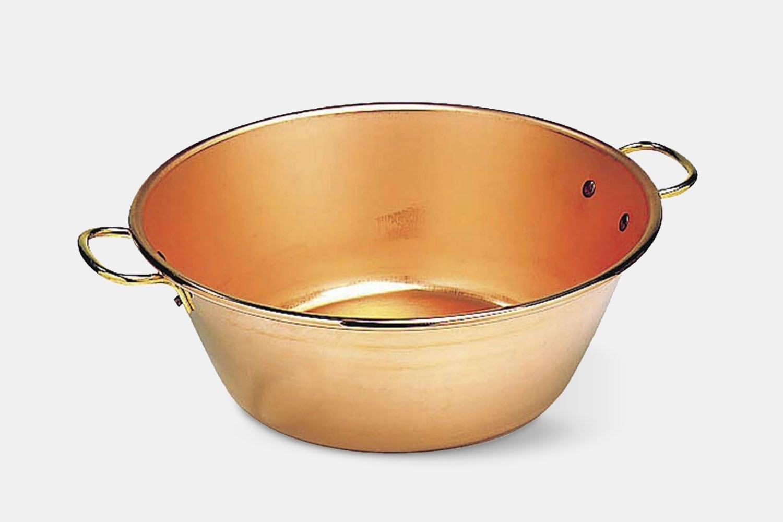 10-quart – Jam Pan