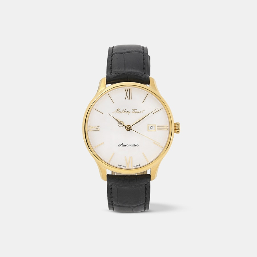 Mathey-Tissot Edmond Automatic Watch