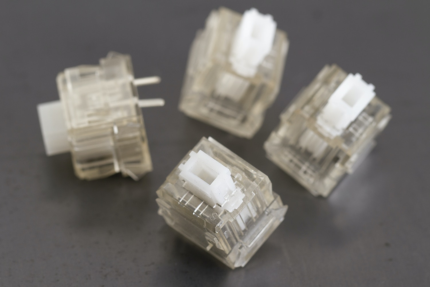 Matias Switches (200-Pack)