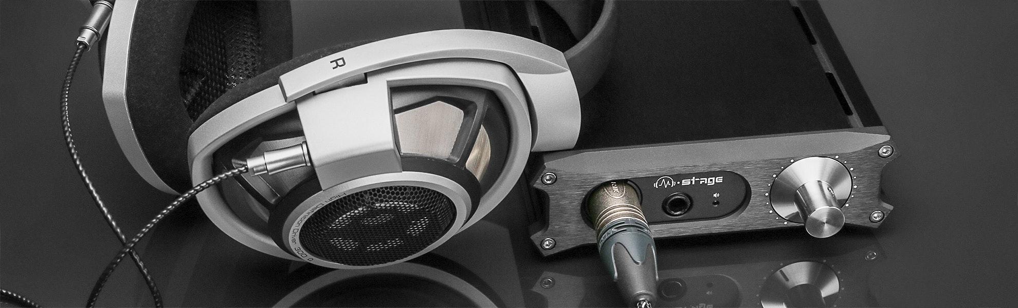 Matrix M-Stage HPA-3B Balanced Headphone Amp