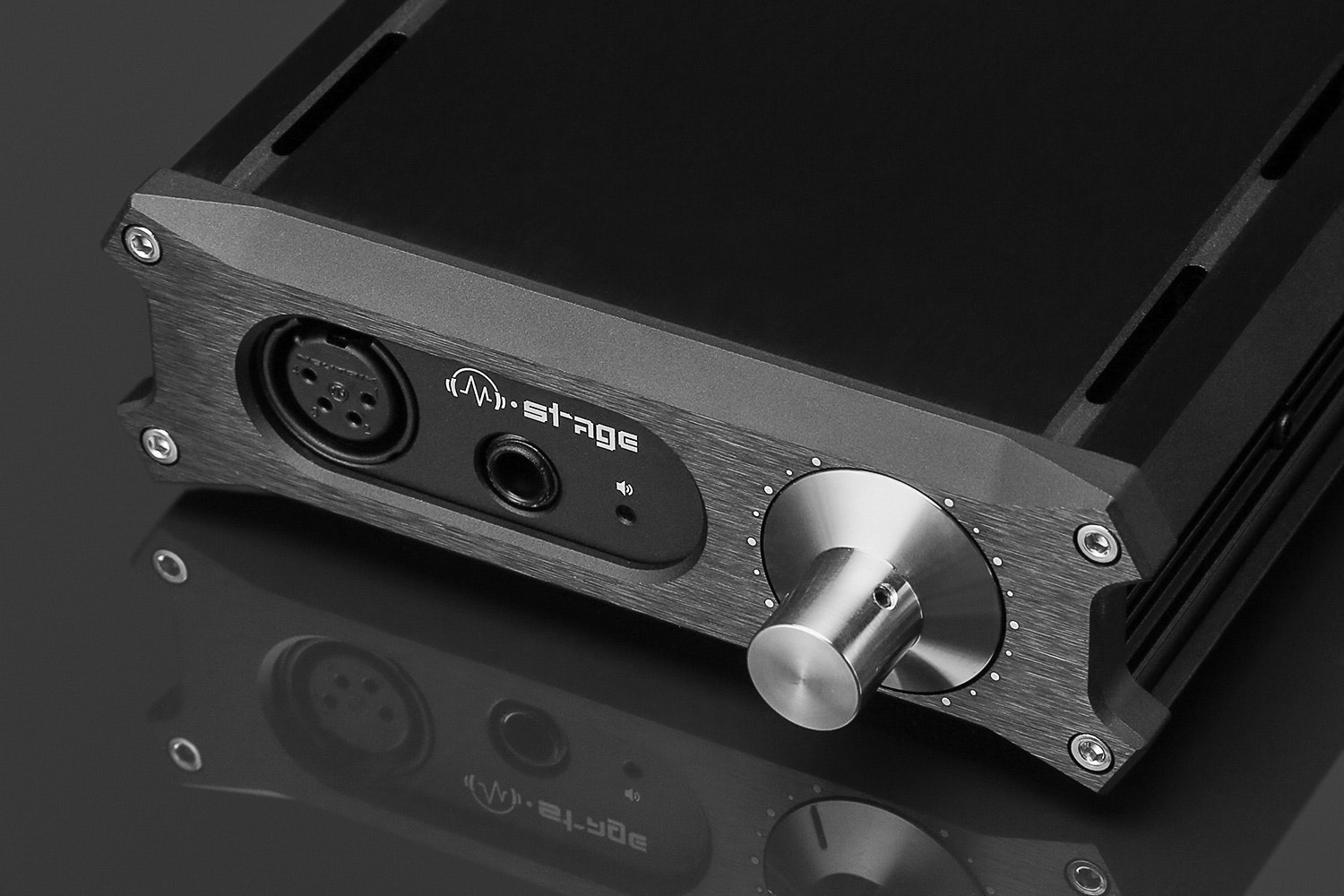 Matrix M-Stage HPA-3B Balanced Headphone Amp