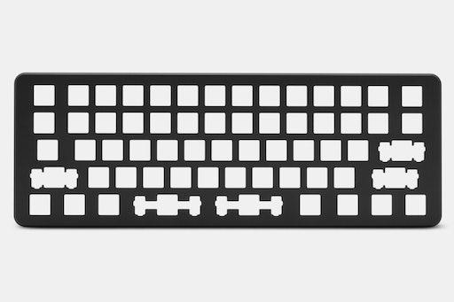 Matzka Split-Spacebar Mechanical Keyboard