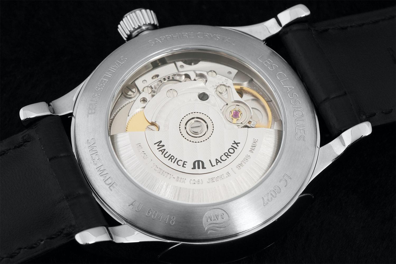 Maurice Lacroix Les Classiques Automatic Watch
