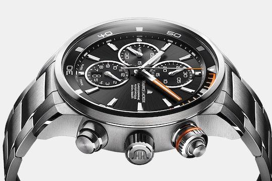 Maurice Lacroix Pontos S Automatic Watch