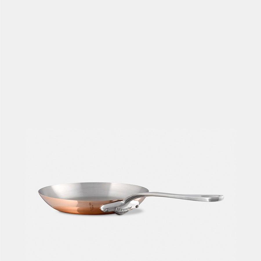 Mauviel M'150s 10.2-Inch Fry Pan