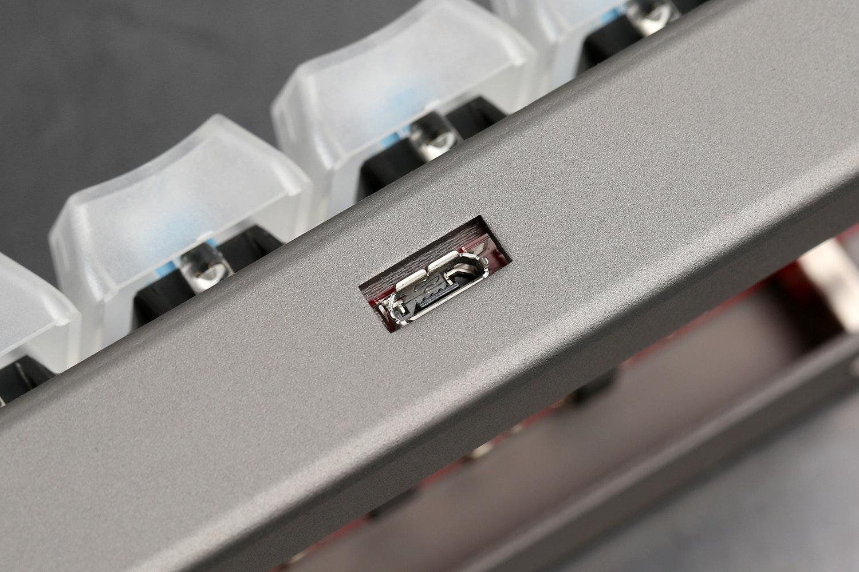 Max Falcon-8 Programmable Macropad Kit