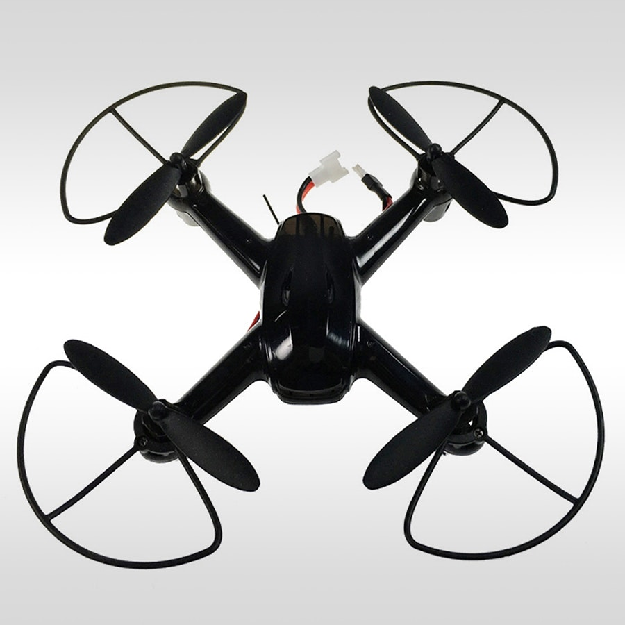 Max Speed 3D Wifi Camera Drone