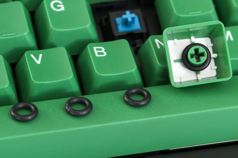 Max Keyboard O-Rings