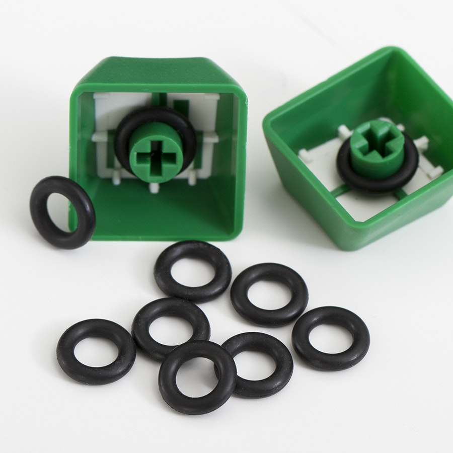 Max Keyboard O-Rings