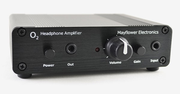 d61448f90fc Mayflower Electronics O2+ODAC(revB) Combo | Price & Reviews | Drop  (formerly Massdrop)