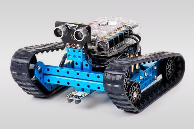 mBot Ranger 3-in-1 Transformable STEM Robot Kit