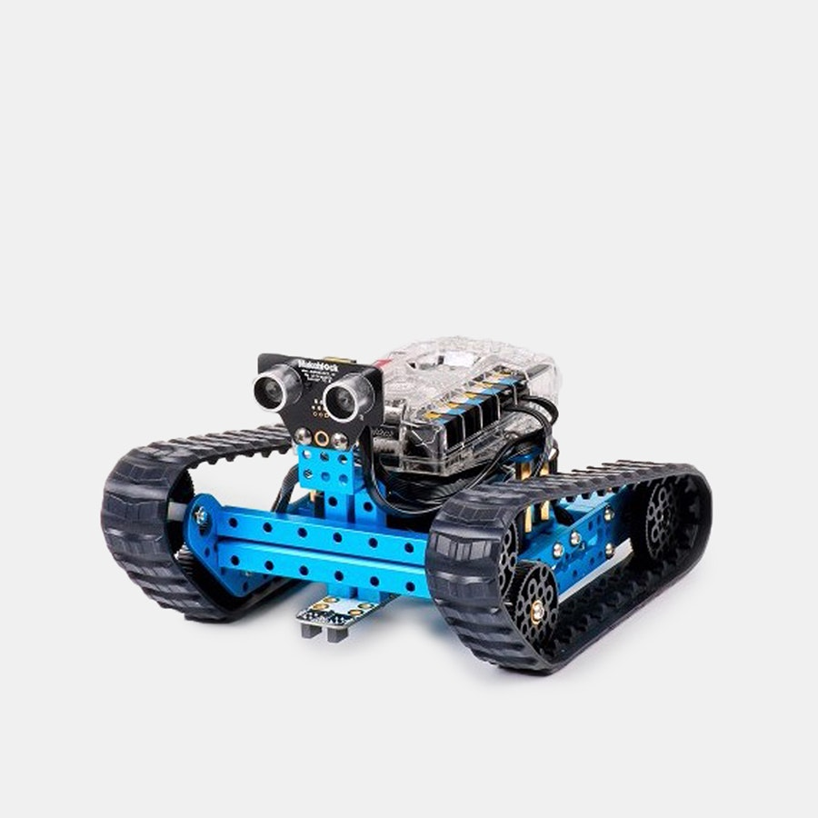 mBot Ranger 3-in-1 Transformable STEM Robot Kit