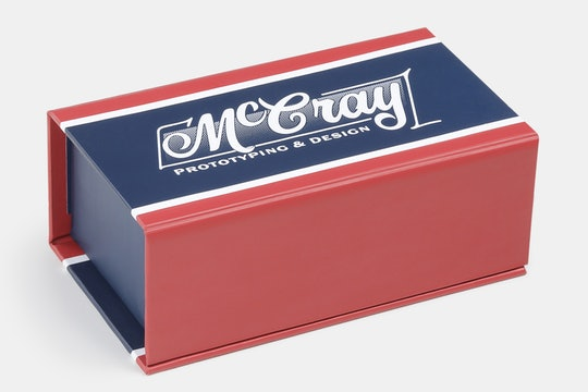 McCray Prototyping & Design The Lookout Artisan Keycap