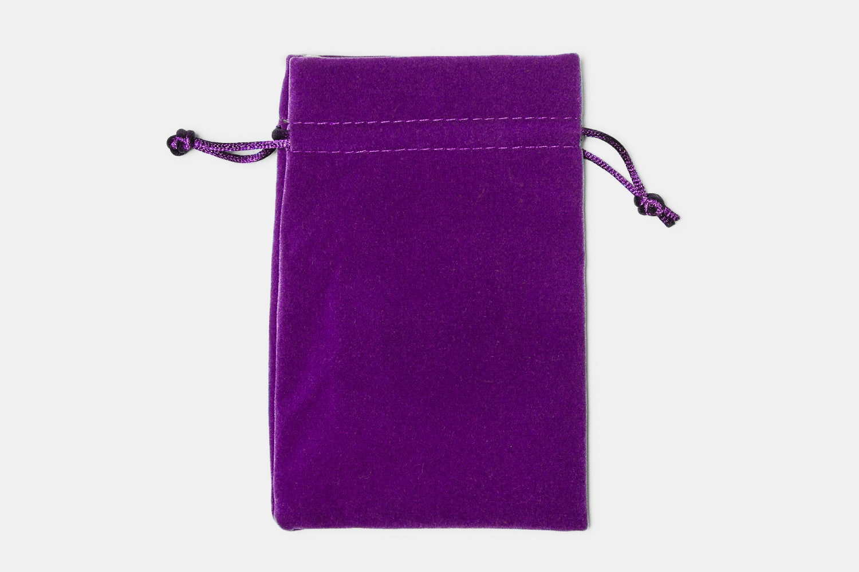 "Purple 4"" X 6"""