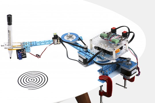 mDrawbot 4-in-1 Drawing Robot Kit