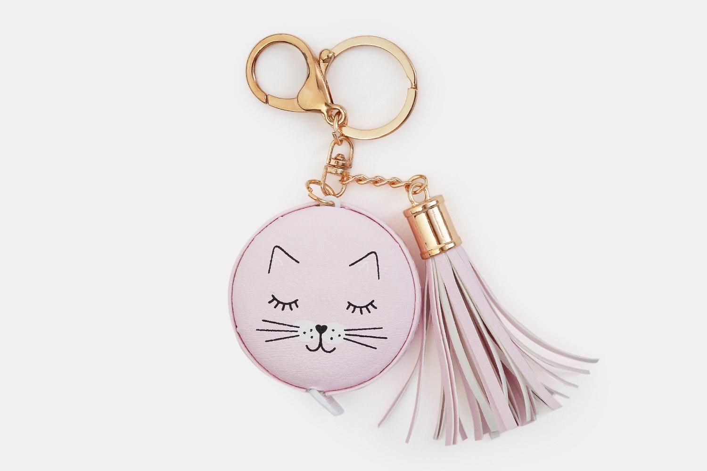 Pink – Kitty Cat