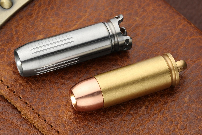 MecArmy Bullet Light