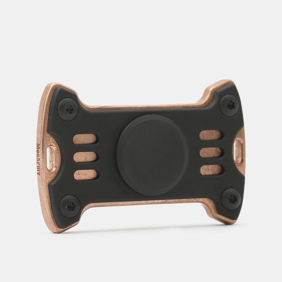 MecArmy GP1 Titanium Fidget Hand Spinners