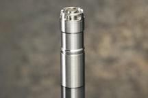 Titanium IllumineX 1 | Polished