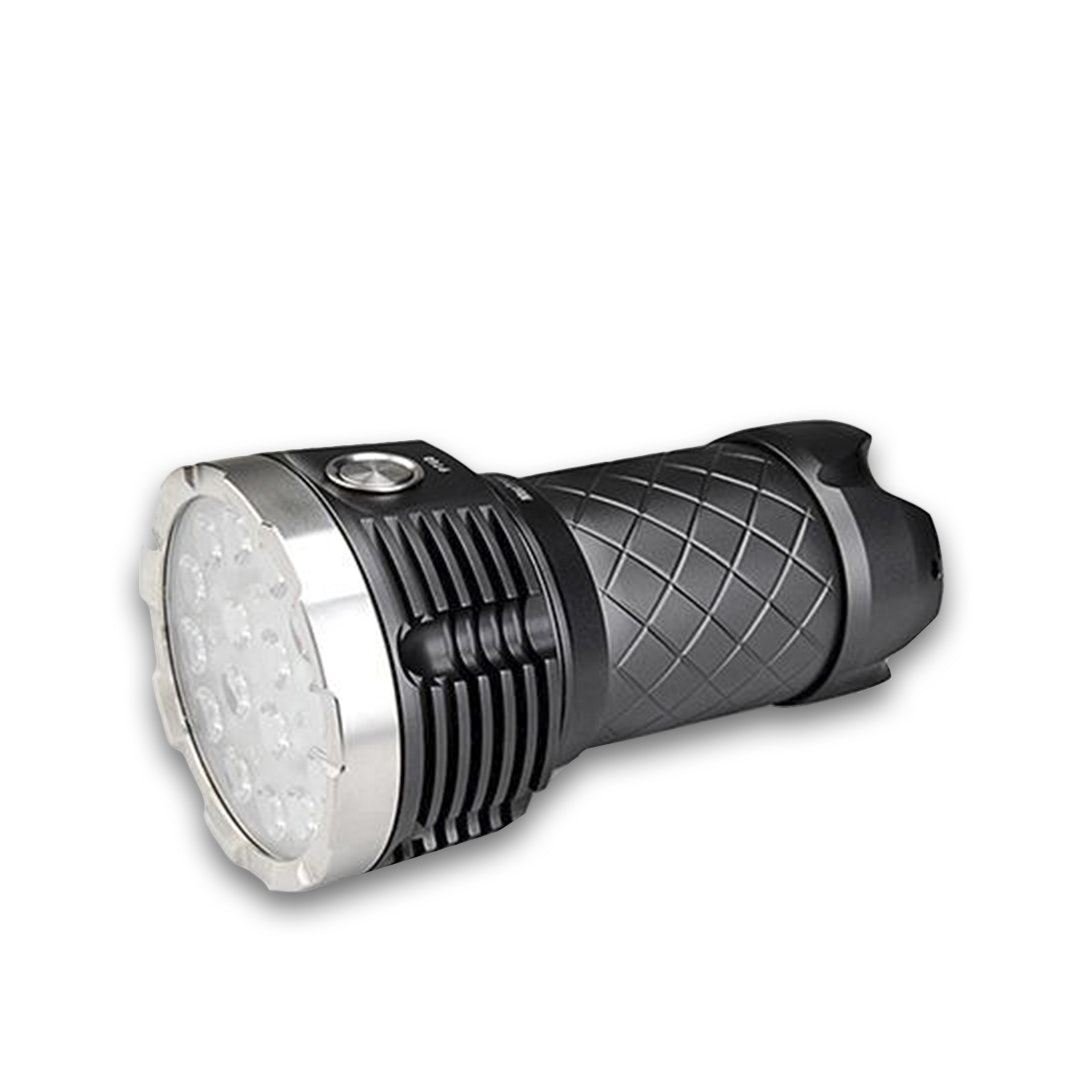 MecArmy PT60 9,600-Lumen Flashlight