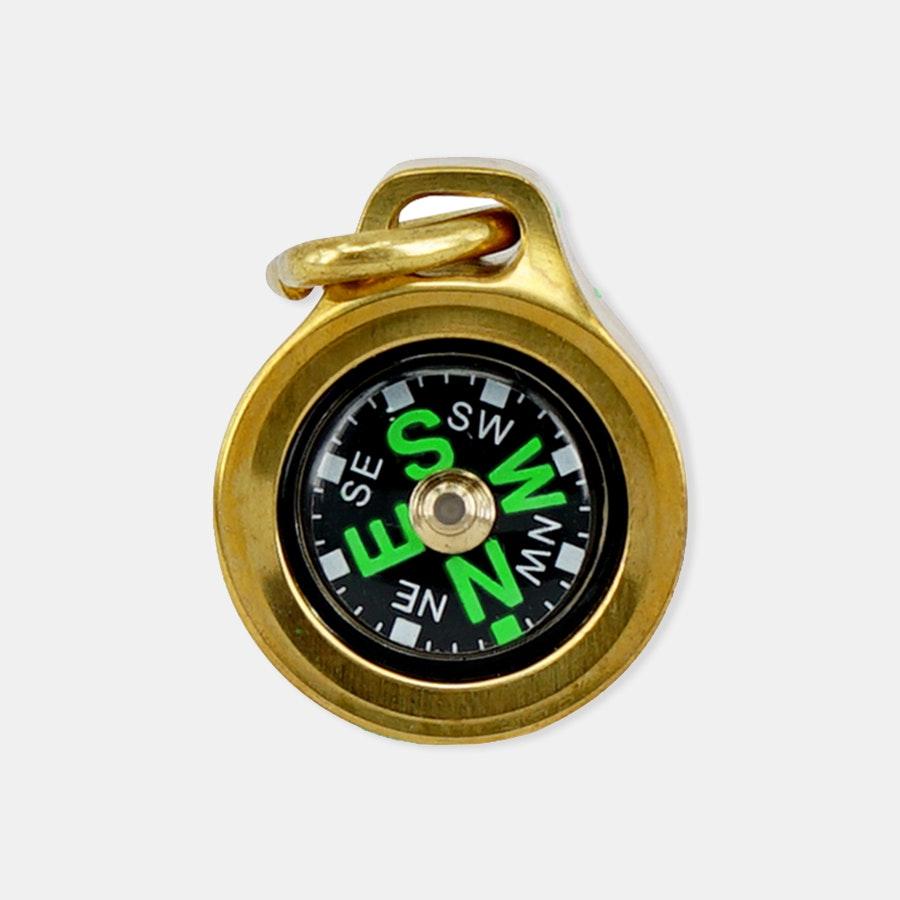 MecArmy Titanium or Brass CMP Compass