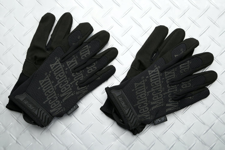 Mechanix Wear Original Gloves (2-Pack)