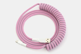 Flamingo with Aqua Techflex (coil)