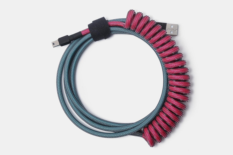 Carbon Techflex – with coil