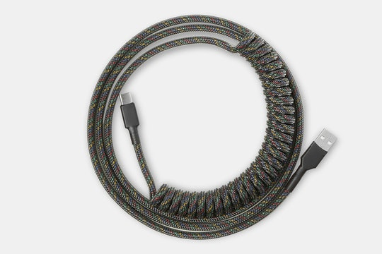 Mechcables Oblivion Custom-Sleeved USB Cable