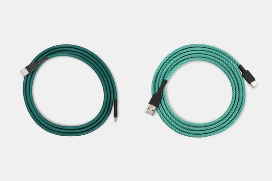 Mechcables Rocketeer Custom-Sleeved USB Cable