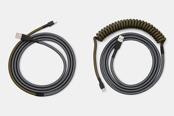 Mechcables Serika V2 Custom Sleeved USB Cable