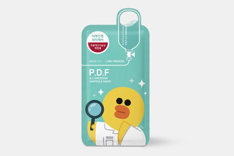 PDF AC-Dressing Ampoule Mask