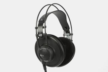 Massdrop x AKG K7XX headphones – black
